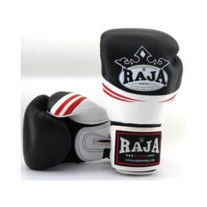 Guantes Raja Boxing Premiun Special Piel