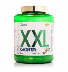 Gainer XXL 3 kg de Quality Nutrition