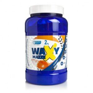Waxy Maize de Quality Nutrition
