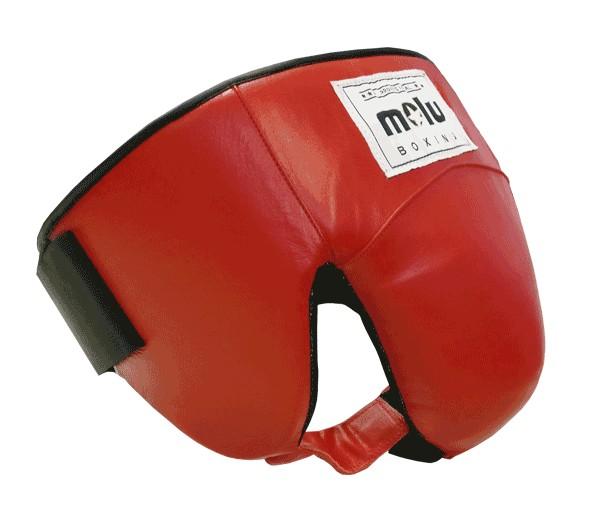 Coquilla profesional riñonera de Molu boxing