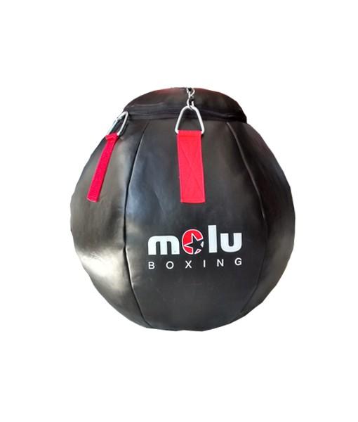 Saco REDONDO BLUR Molu boxing