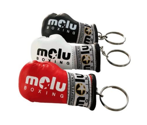 LLAVERO PIEL de Molu Boxing