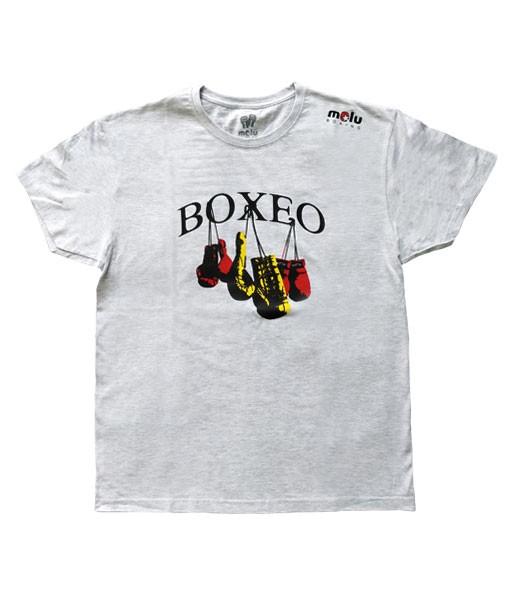 Camiseta SPANISH BOMBS de Molu Boxing