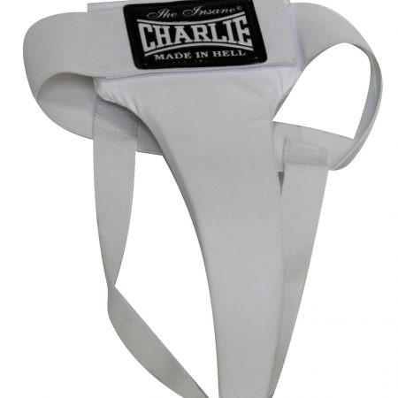 Coquilla FEMENINA Básica de Charlie