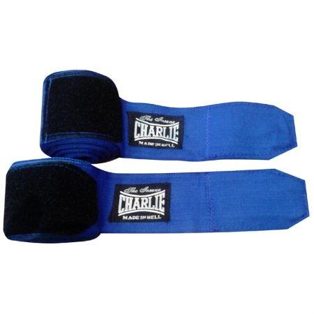 Venda ELASTICA Azul 5 Mtr de Charlie