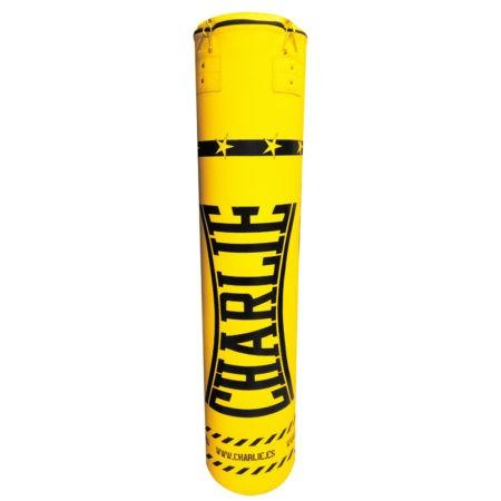 Saco HEAVY BAG Amarillo 1.5 Mtr de Charlie
