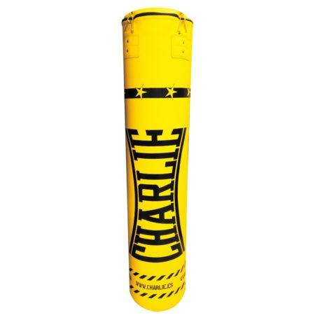 Saco HEAVY BAG Amarillo 1.8 Mtr de Charlie