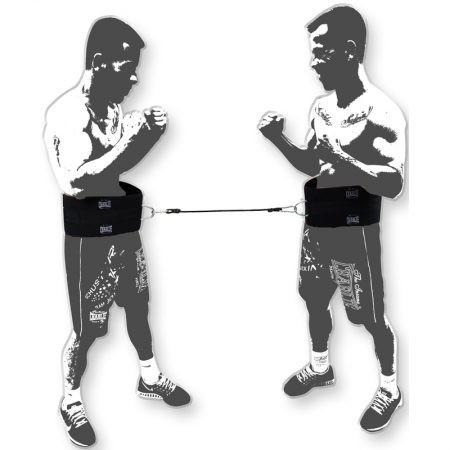 Cinturón SPARRING (PARA 2) de Charlie