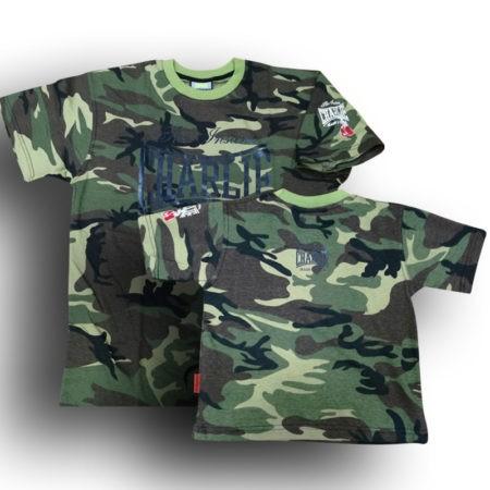 Camiseta JUNGLE de Charlie