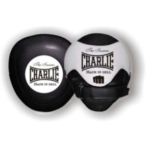 Manopla BIG SHOCK de Charlie