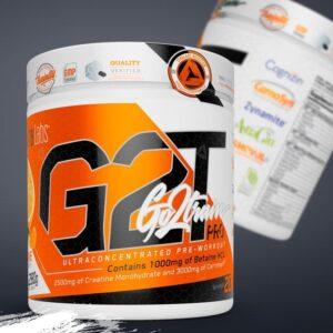 G2T Go2TRAIN XT de StarLabs