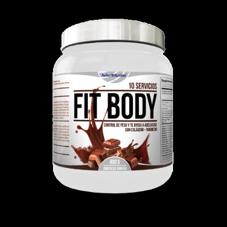 Fit Body 400 gr de Perfect Nutrition