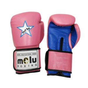 Guantes STAR AZTECA Rosa de Molu Boxing