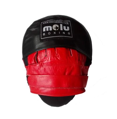 Manopla CURVA PRO de Molu Boxing