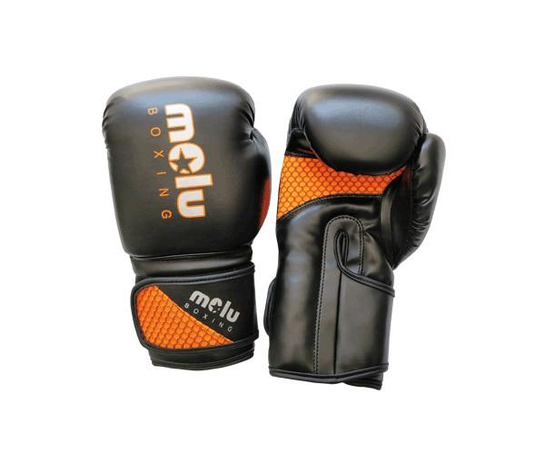 Guantes PU FANTA de Molu Boxing