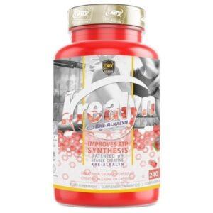 KREALYN 120 cp de Mtx Nutrition