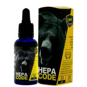 HEPACODE 30ml de Mtx Nutrition