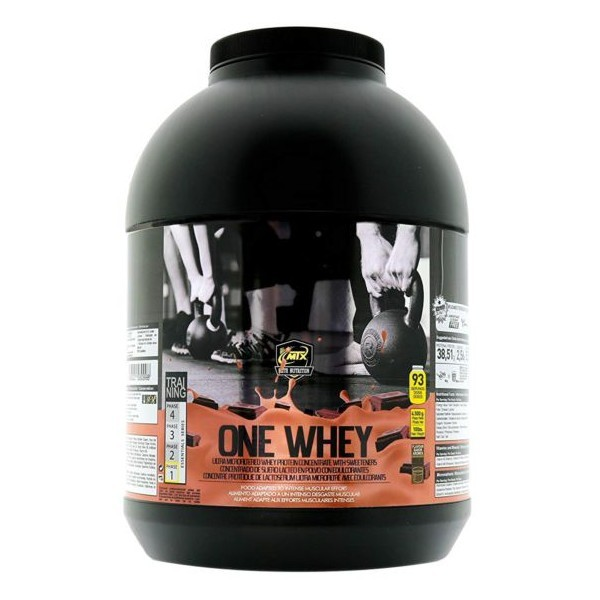 ONE WHEY 4.5 Kg de Mtx Nutrition