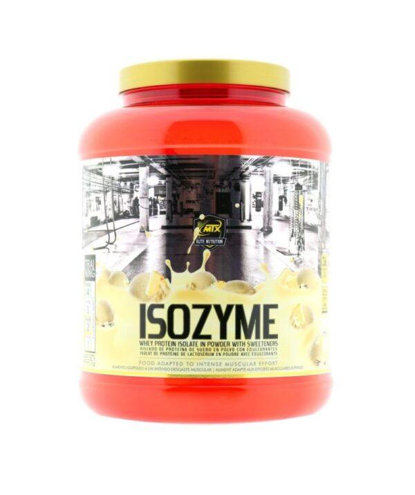 ISOZYME 1.8 Kg de Mtx Nutrition
