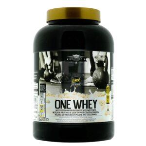 ONE WHEY GOURMET 2.2 Kg de Mtx Nutrition