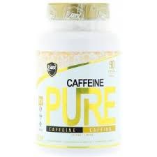 CAFFEINE 90 Cp de Mtx Pure Lab