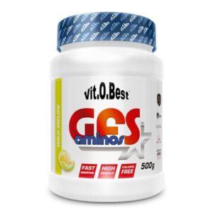 GFS AMINOS 500 Gr de VitoBest