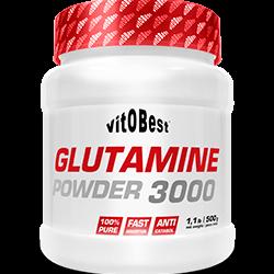 GLUTAMINA 500 Gr de VitoBest