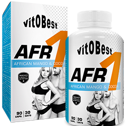 AFR 1 90 cp de VitoBest