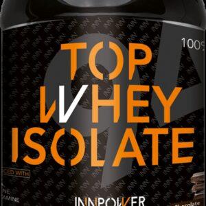 TOP WHEY/ISOLATE 1.8 KG DE INNPOWER