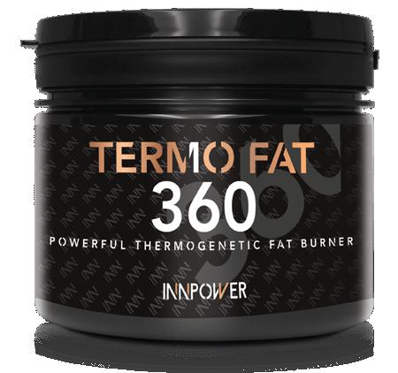 TERMO FAT 360 CP DE INNPOWER