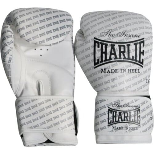 Guante Charlie Blast