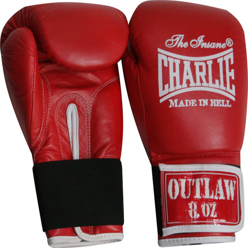 Guantes Charlie
