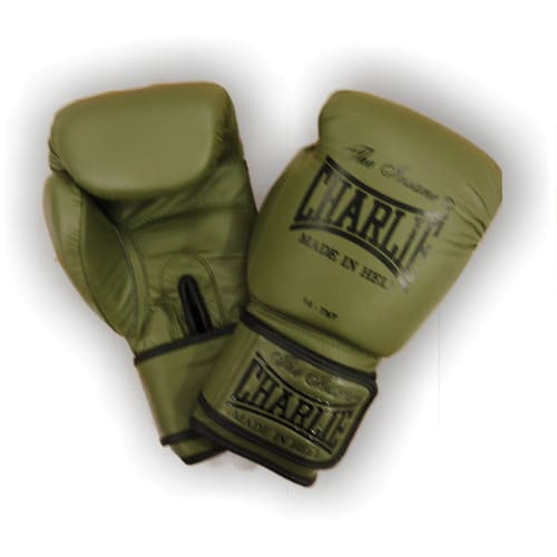Guantes charlie army
