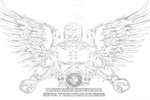 logo_boxing sinnletras gris